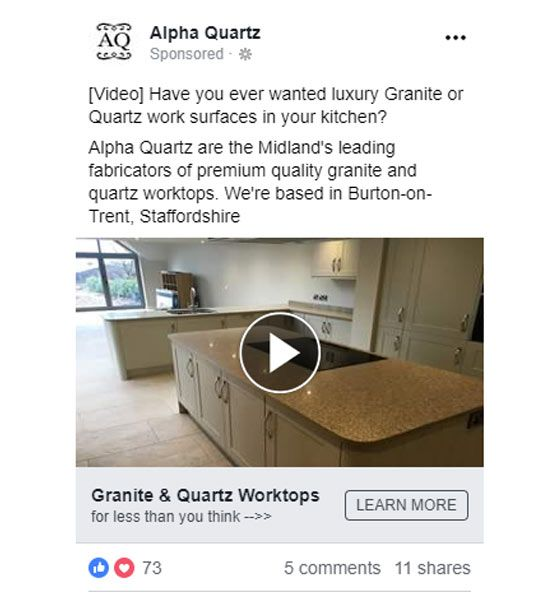 alpha quartz